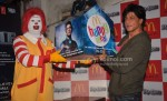 Shah Rukh Khan At Ra.One McDonalds Happy Meal launch