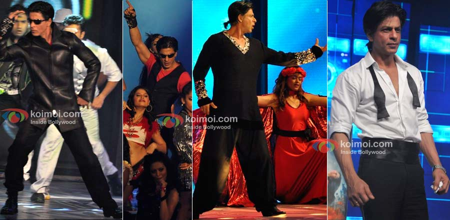 Shah Rukh Khan Best/Worst Dressed