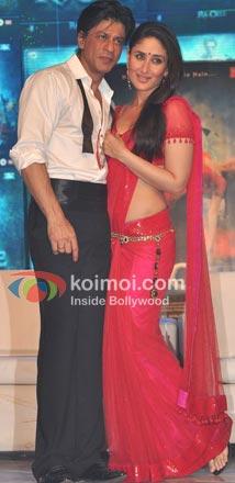 Shah Rukh Khan, Kareena Kapoor Best/Worst Dressed