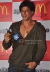 Shah Rukh Khan Promotes Ra.One