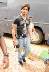 Shahid Kapoor On The Sets Of India's Got Talent