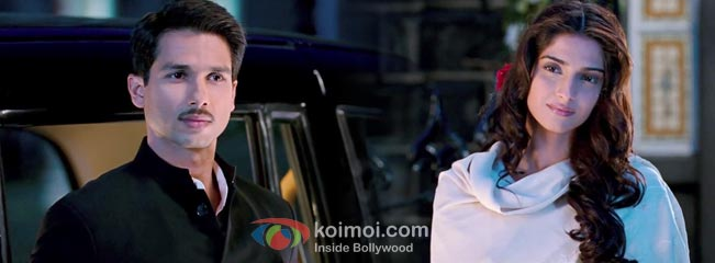 Mausam Makes Rs. 23 Crore In Its First Weekend (Mausam Movie Stills)