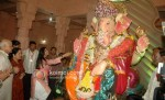 Shilpa Shetty At Andheri Ka Raja Ganpati