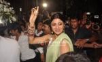 Shilpa Shetty Ganpati Visarjan