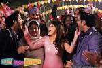 Shreyas Talpade, Minissha Lamba, Tusshar Kapoor (Hum Tum Shabana Movie Stills)