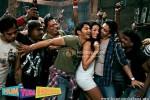 Shreyas Talpade, Pia Trivedi, Tusshar Kapoor (Hum Tum Shabana Movie Stills)