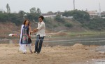 Sita Spada, Anand Tiwary (Jo Dooba So Paar-It's Love in Bihar! Movie Stills)
