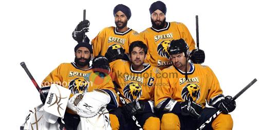 Speedy Singhs Review (Speedy Singhs Movie Stills)