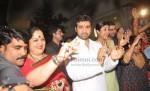 Sunanda Shetty, Raj Kundra, Shilpa Shetty Ganpati Visarjan