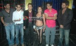 Sunil Shetty, Govinda & Rakhi Sawant On The Sets Of Loot