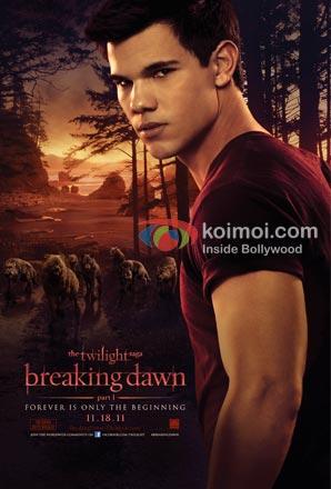 The Twilight Saga: Breaking Dawn - Part 1 Poster