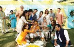Tisca-ChopraUmang Jain, Vaibhav Talwar, Zayed Khan, Diya Mirza, Satyadeep Misra, Cyrus Sahuka (Love Breakups Zindagi Movie Stills)