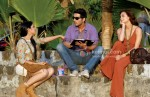 Umang Jain, Zayed Khan, Diya Mirza (Love Breakups Zindagi Movie Stills)