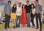 Vaibhav Talwar, Umang Jain, Satyadeep Mishra, Dia Mirza, Cyrus Sahukar, Pallavi Sharda, Zayed Khan Love Breakups Zindagi Promotions