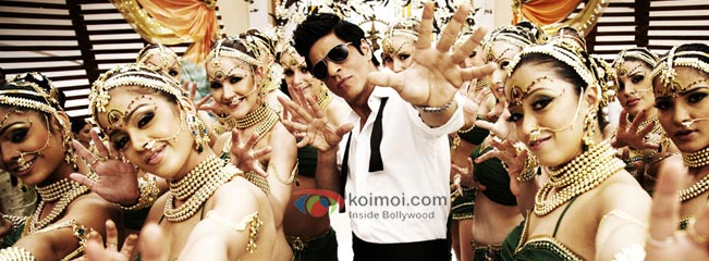 Why We Said Ra.One Will Not Be A Flop (Shah Rukh Khan Ra.One Movie Stills)