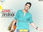 Zayed Khan (Love Breakups Zindagi Movie Wallpaper)