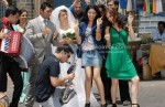 Zayed Khan, Diya Mirza (Love Breakups Zindagi Movie Stills)
