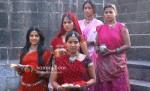 Sadhika Randhawa, Meghna Naidu, Ritisha Vijayvargiya (Rivaaz Movie Stills) (Rivaaz Movie Stills)