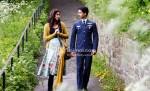 Sonam Kapoor, Shahid Kapoor (Mausam Movie Stills)