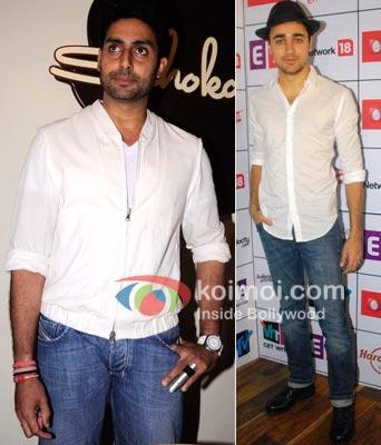 Abhishek Bachchan, Imran Khan Best/Worst Dressed
