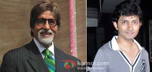 Amitabh Bachchan, Shirish Kunder