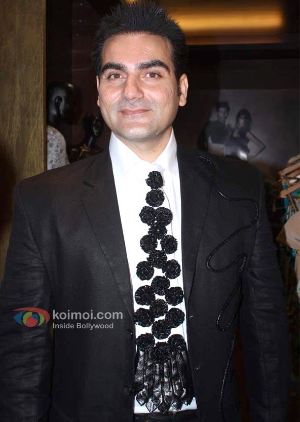 Arbaaz Khan Best/Worst Dressed