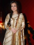 Dia Mirza At 13 th Mumbai Film Festival