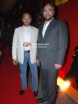 Gulshan Grover, Kabir Bedi At 13th Mumbai Film Festival