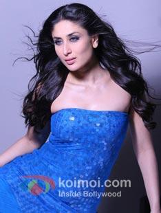 Kareena Kapoor Joins Bollywood Tussauds Brigade