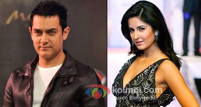Katrina Kaif, Aamir Khan Starrer Dhoom:3 Shifted To 2013