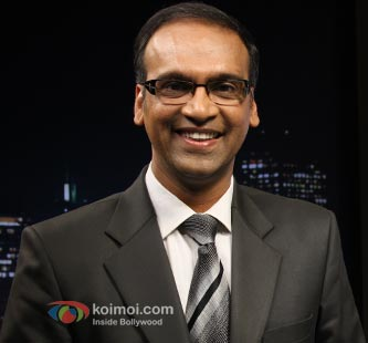 Koimoi.com Editor Komal Nahta