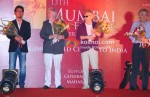 Na Hong Jin, Hugh Hudson, Jerzy Skolimowski, Roger Spottiswoode At 13th Mumbai Film Festival