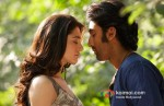 Nargis Fakhri,Ranbir Kapoor (Rockstar Movie Stills)