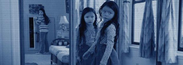 Paranormal Activity 3 Review (Paranormal Activity 3 Movie Stills)