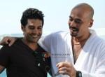 Rajeev Khandelwal, Mohan Kapoor (Soundtrack Movie Stills)