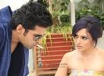 Rajeev Khandelwal, Mrinalini Sharma (Soundtrack Movie Stills)