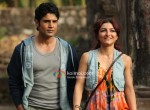 Rajeev Khandelwal, Soha Ali Khan (Soundtrack Movie Stills)