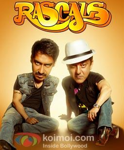 Rascals Movie Poster