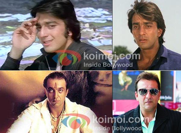 Sanjay Dutt: Certainly Not A Rascal (Sanjay Dutt Movies)