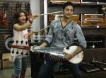 Soha Ali Khan, Rajeev Khandelwal (Soundtrack Movie Stills)