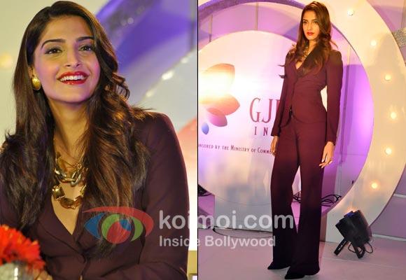 Sonam Kapoor Bollywood's Best/Worst Dressed Fashion