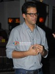 Vikramaditya Motwane At 13th Mumbai Film Festival