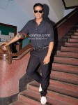 Akshay Kumar At Promote Desi Boyz Movie