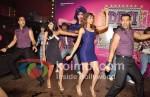 Akshay Kumar Chitrangda Singh Deepika Padukone John Abraham At Desi Boyz Music Launch