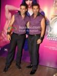 Akshay Kumar John Abraham At Desi Boyz Music Launch