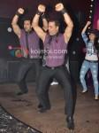 Akshay Kumar, John Abraham At Desi Boyz Music Launch