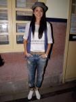 Anushka Sharma At Promote Desi Boyz Movie