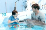 Harry Connick Jr., Nathan Gamble (Dolphin Tale Movie Stills)