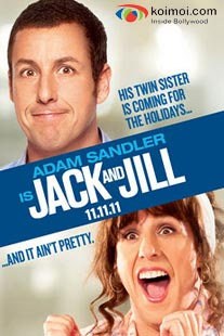 Jack and Jil Movie Review