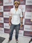 Jackky Bhagnani At A Health Product Launch